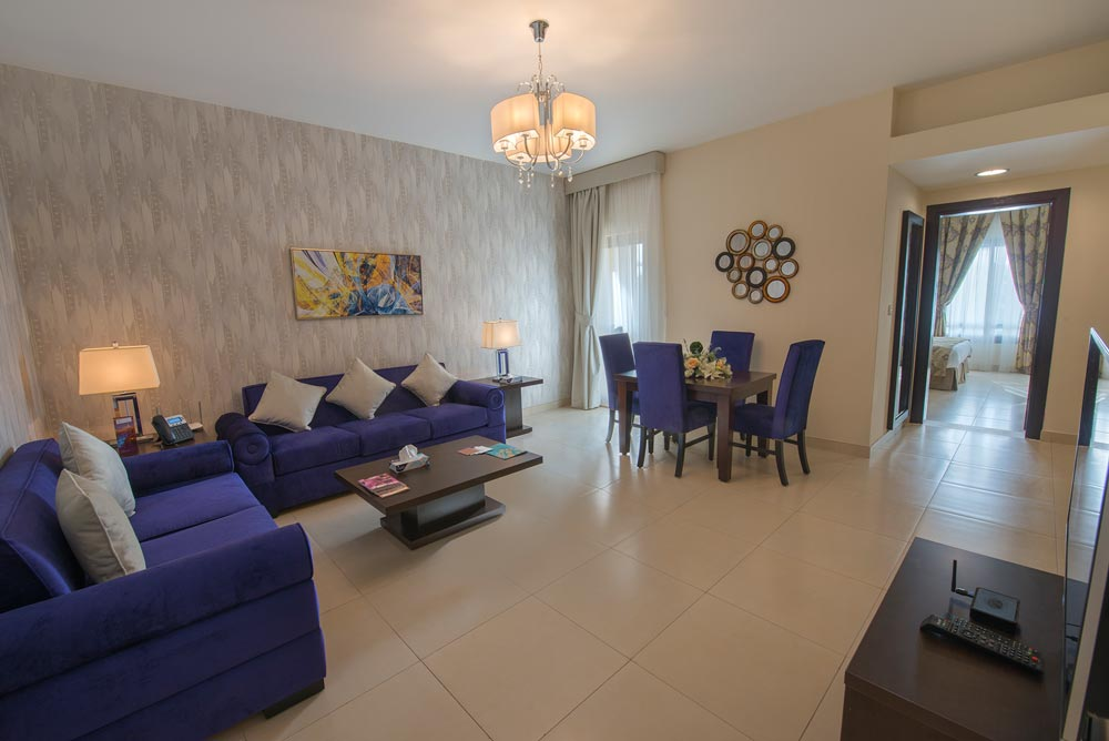2-bedroom-apartments-riyadh-western-compounds