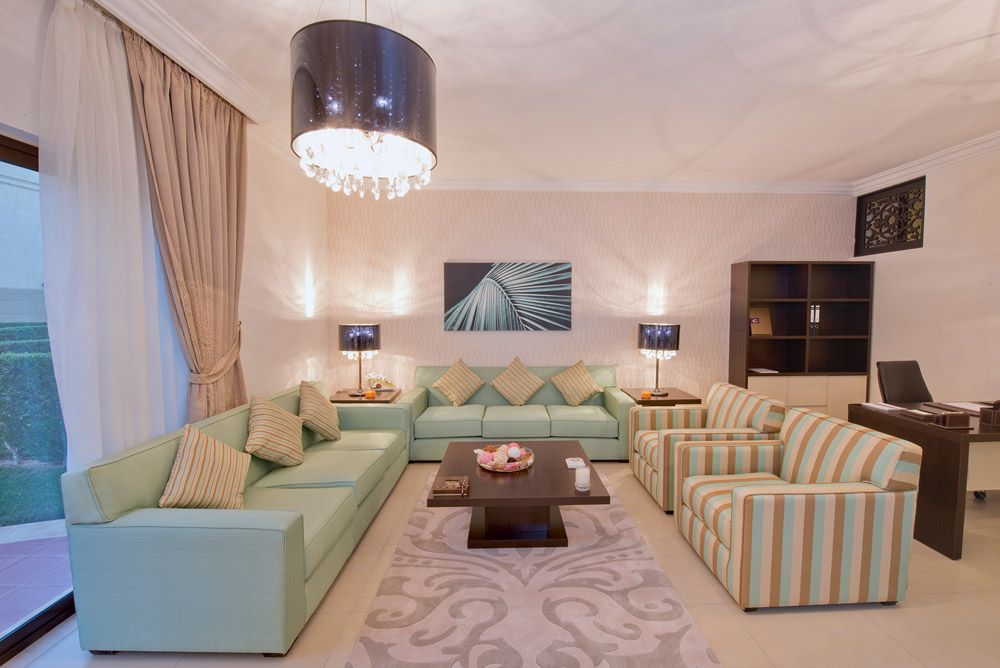 3_bedroom_family_villa_Riyadh_for_rent_western_compound