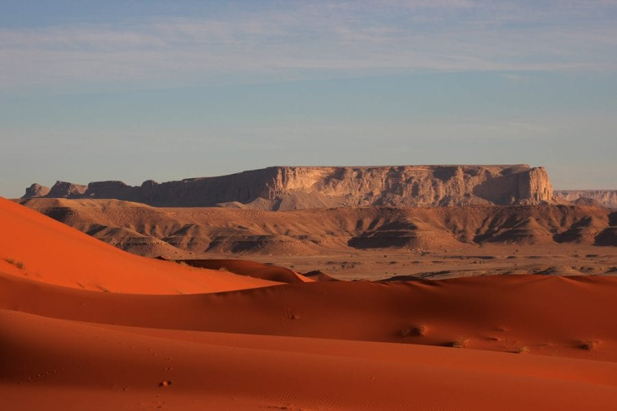 Red Sand Dunes-where-to-go-in-riyadh